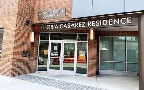 Image of Gloria Casarez Residence  in Philadelphia, Pennsylvania