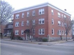 Image of Cranston Apartments in Newport, Rhode Island