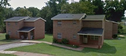 Image of Louvenia D. Barksdale Apartments in Spartanburg, South Carolina