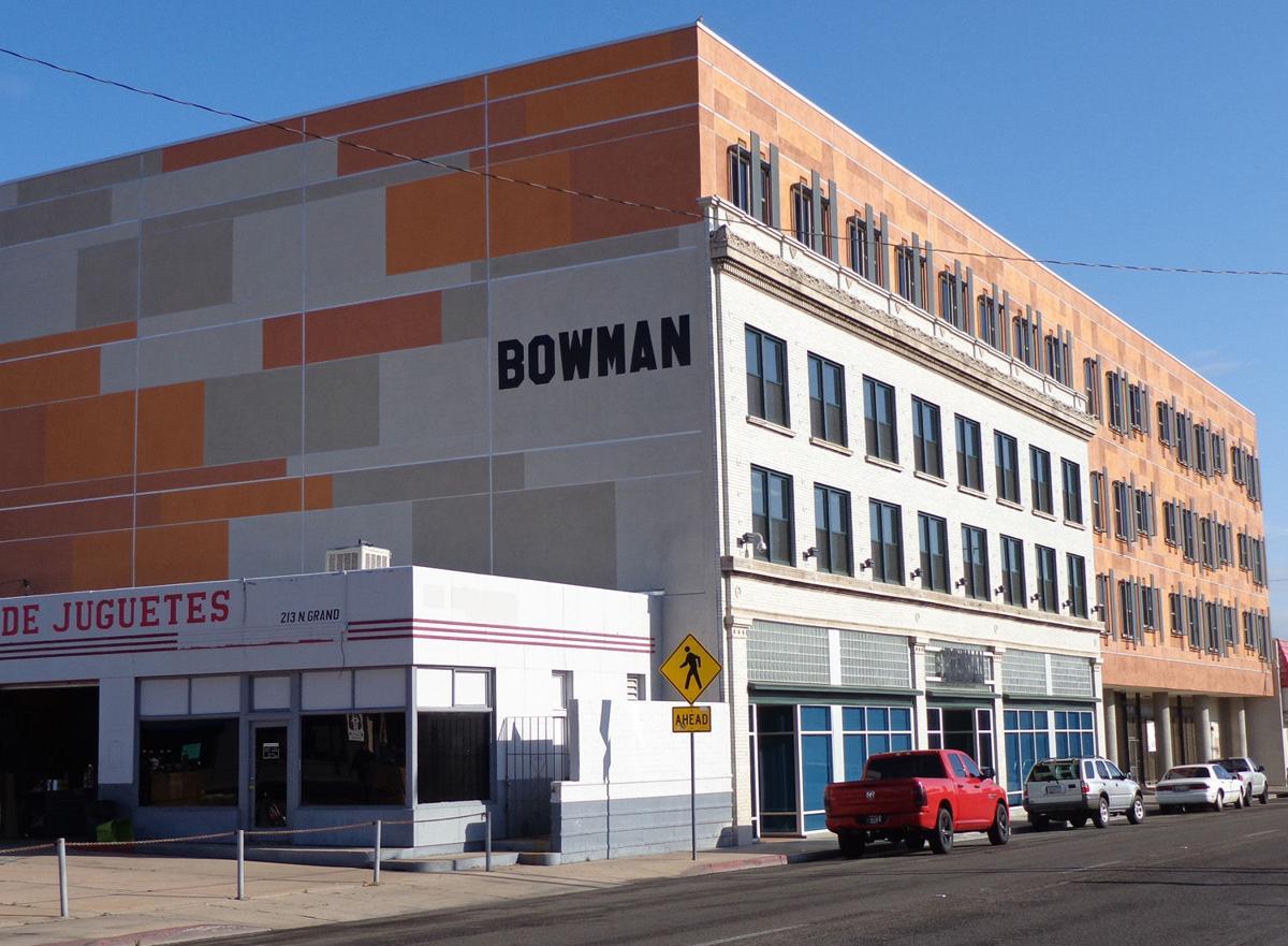 Image of Bowman Senior Residences  in Nogales, Arizona