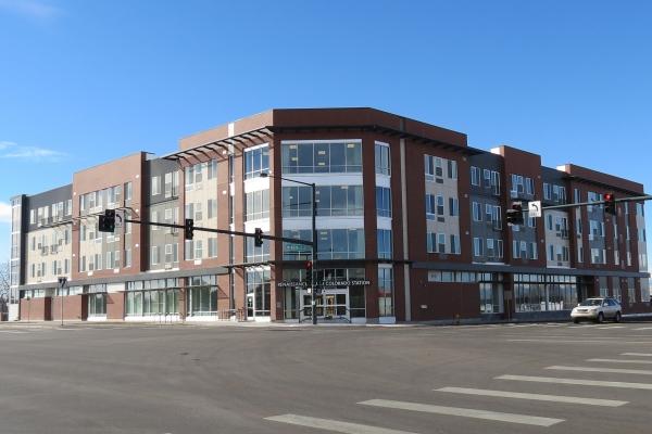 Image of Renaissance at North Colorado Station in Denver, Colorado