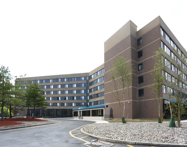 Image of Atrium Apartments at Egg Harbor in Egg Harbor Township, New Jersey