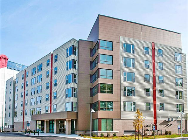 Image of The Apartments at Allegheny in Philadelphia, Pennsylvania