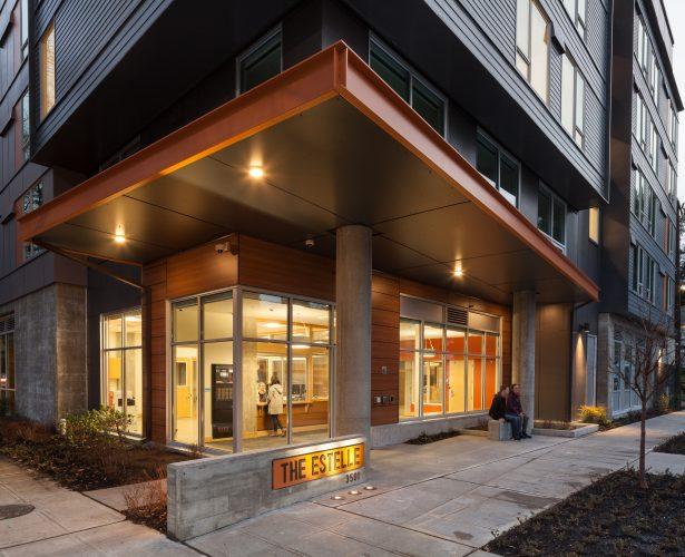 Image of The Estelle in Seattle, Washington