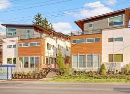 Image of Lam Bow Apartments  in Seattle, Washington