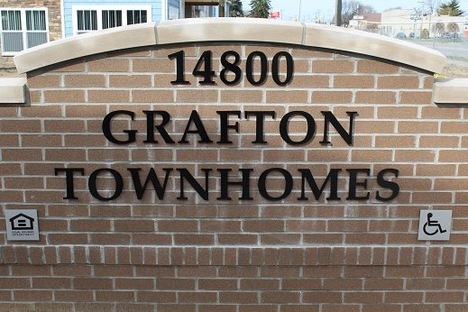 Image of Grafton Townhomes