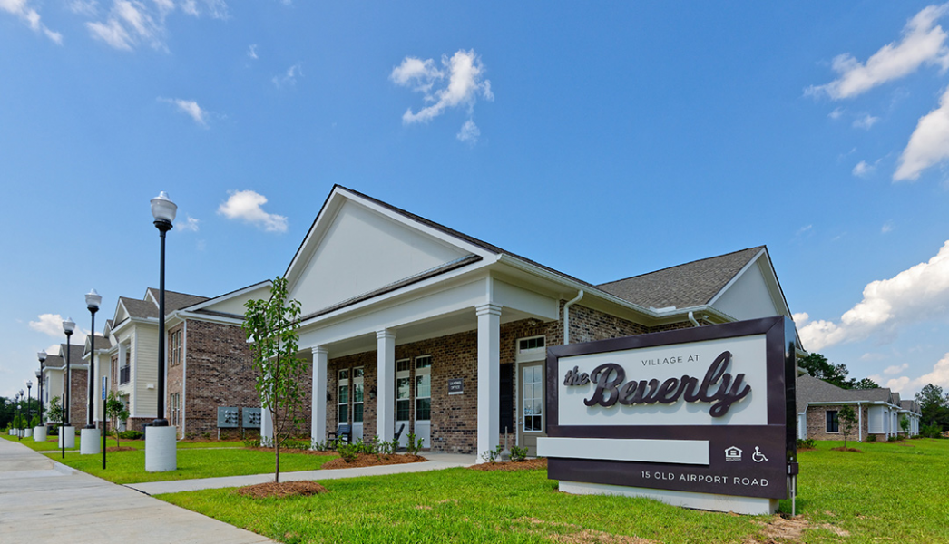 Image of Village at the Beverly in Hattiesburg, Mississippi