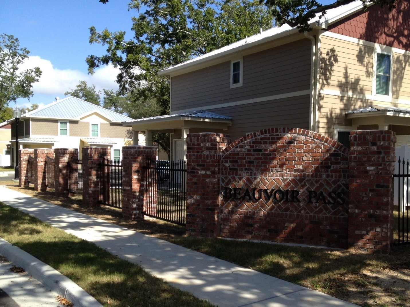 Image of Beauvoir Pass Apartments in Biloxi, Mississippi