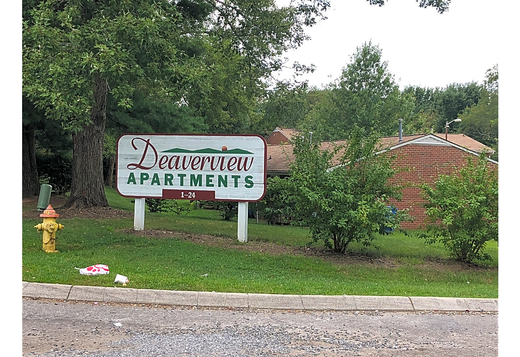 Image of Dearview Apartments