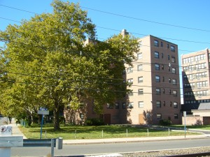 Image of  Barsalona Court in Hackensack, New Jersey