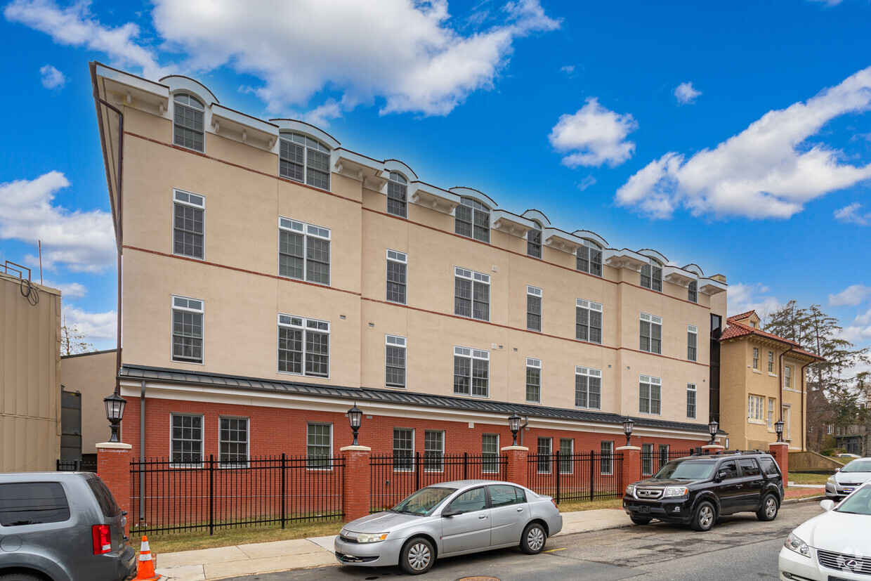 Image of H FLETCHER BROWN APARTMENTS in Wilmington, Delaware
