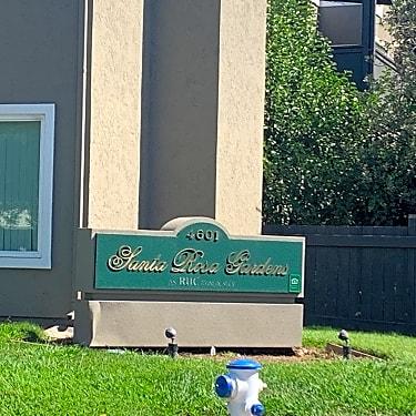 Image of SANTA ROSA GARDEN APARTMENTS in Santa Rosa, California
