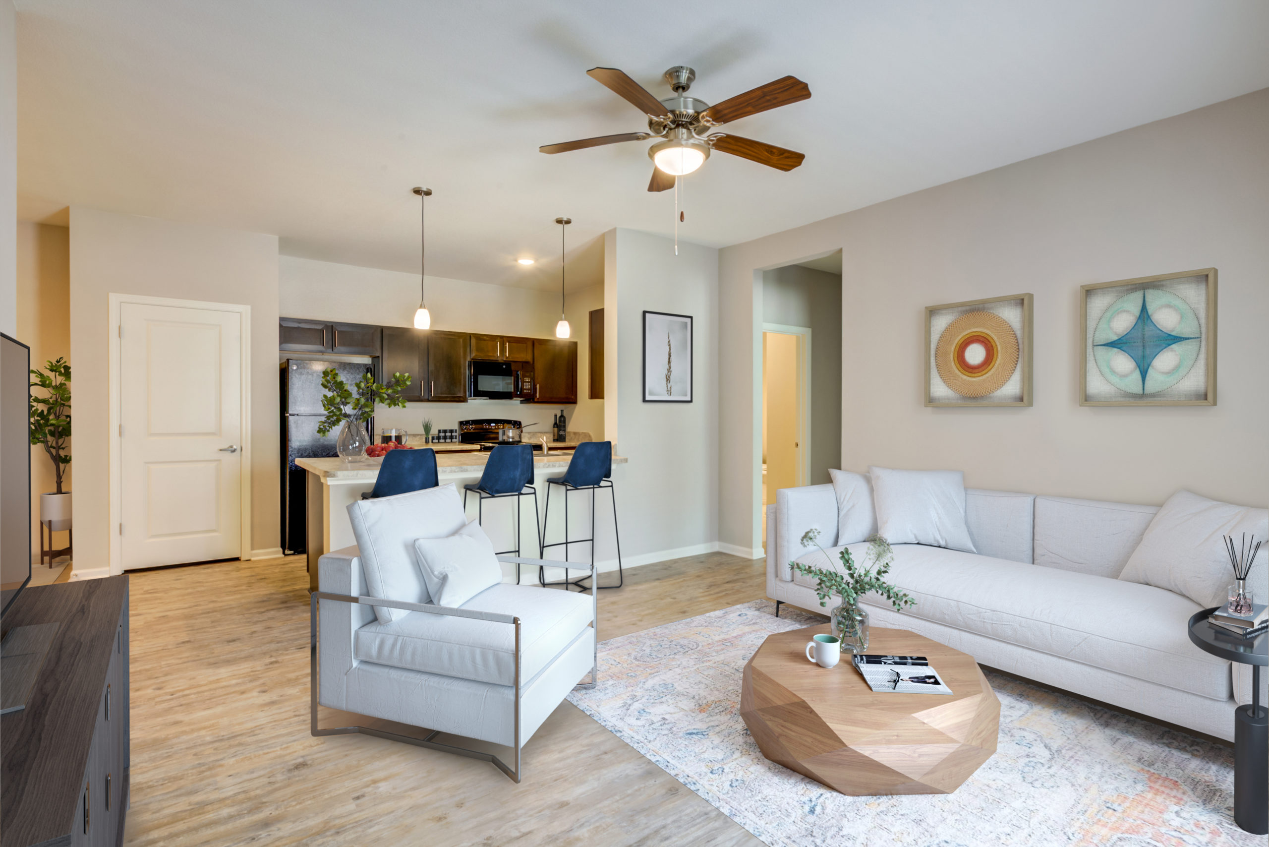 Image of Patriot Pointe in Fort Worth, Texas