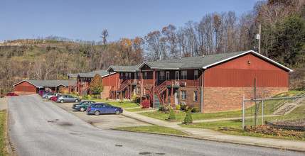 Image of Bruce Apartments in Ashland, Kentucky