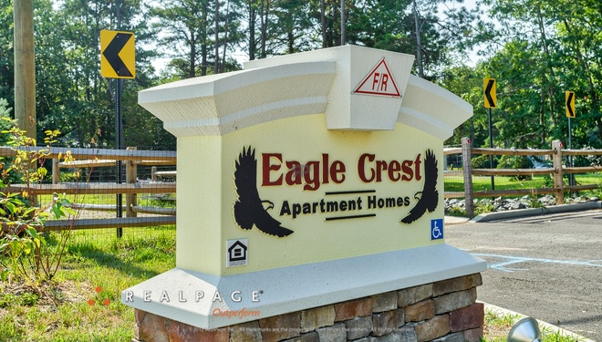 Image of Eagle Crest Apartments  in Toms River, New Jersey