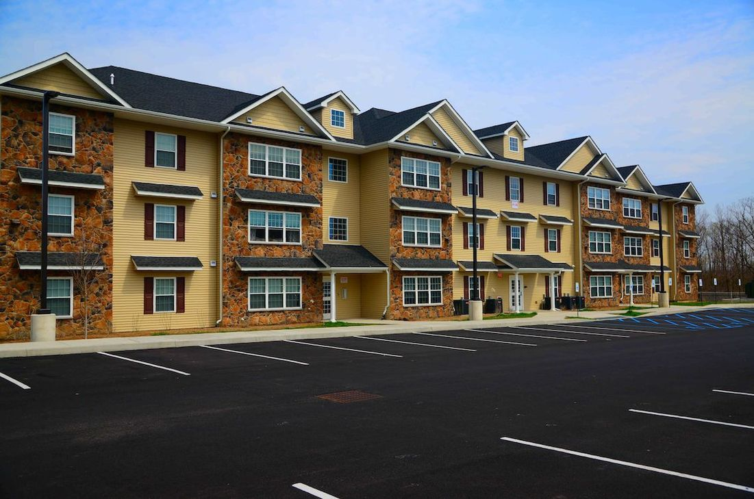 Image of Lionheart Residences in Cohoes, New York