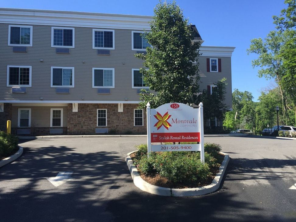 Image of Montvale Commons Apartments  in Montvale, New Jersey