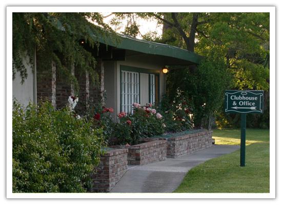 Image of Sacramento Manor in Sacramento, California
