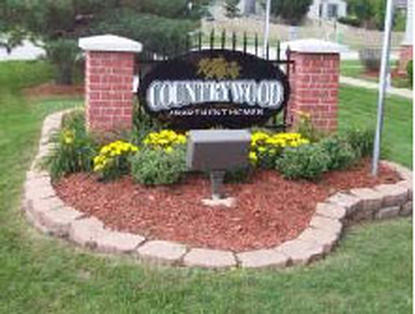 Image of Countrywood Apartments