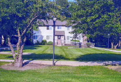 Image of Parkway Apartments in Princeton, Illinois