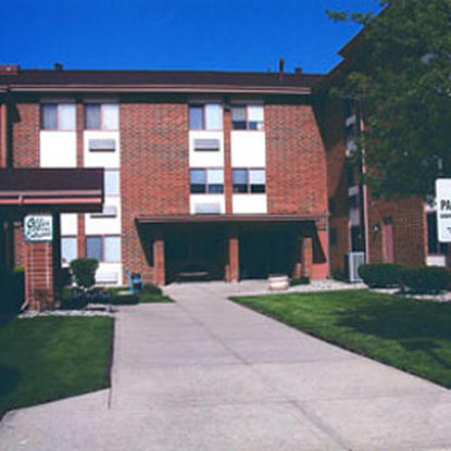 Image of Longfellow Plaza Apartments in Anderson, Indiana