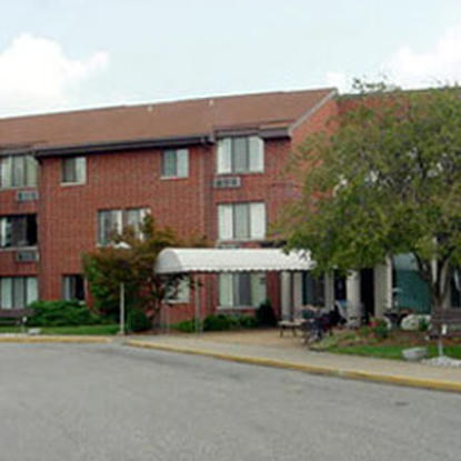 Image of Yellowwood Terrace Apartments in Clarksville, Indiana