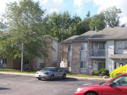 Image of Canterbury House Apartments - Logansport in Logansport, Indiana