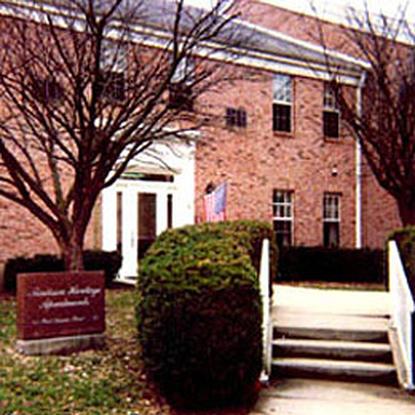 Image of Madison Heritage Apartments in Madison, Indiana