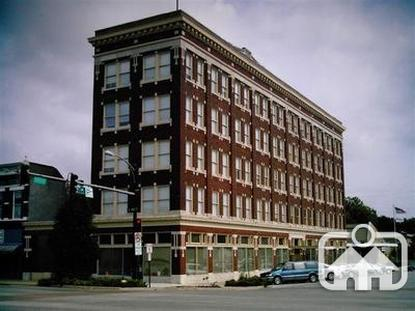 Image of Courthouse Square Apartments in Ottawa, Kansas