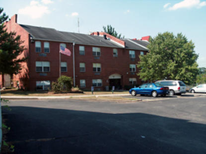 Image of Bedford House Apartments in Falmouth, Kentucky