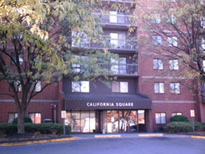 Image of California Square I