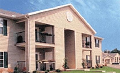 Image of Park Crest Apartments
