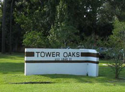 Image of Tower Oaks Apartments