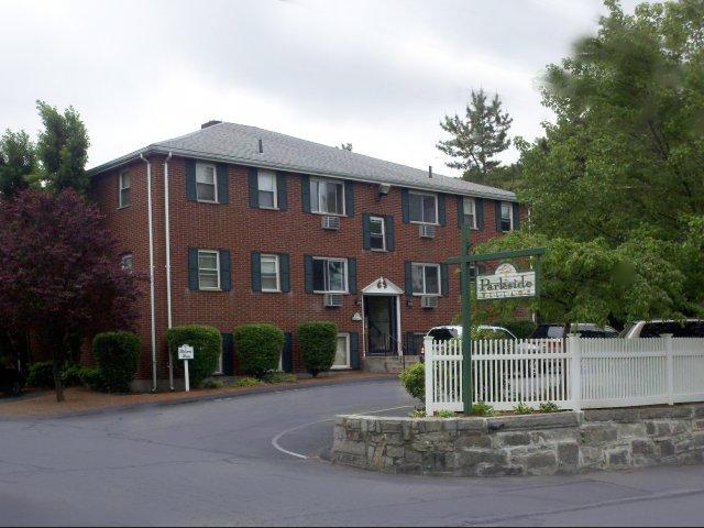 Image of Parkside Village