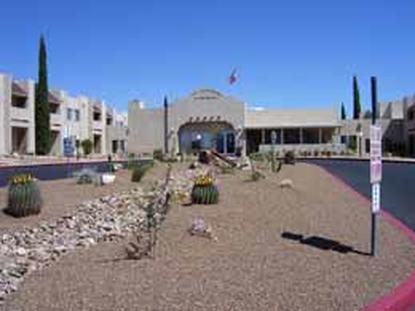 Image of Del Coronado Apartments in Green Valley, Arizona
