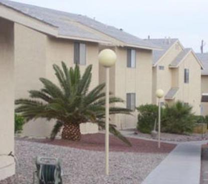 Image of Anacapa Apartments in Lake Havasu City, Arizona