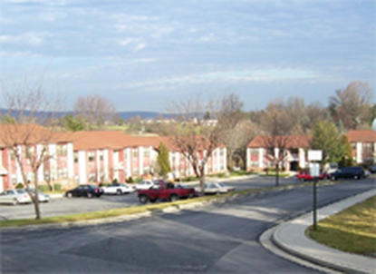 Image of South Mountain Village in Brunswick, Maryland
