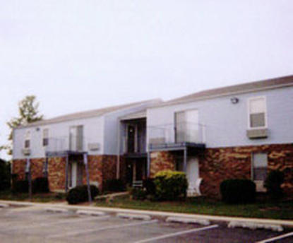 Image of Leonards Grove Apartments in Cambridge, Maryland