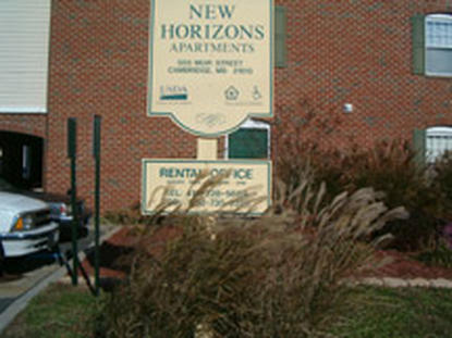 Image of New Horizons in Cambridge, Maryland
