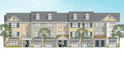 Image of Foxtail Crossing Townhouses