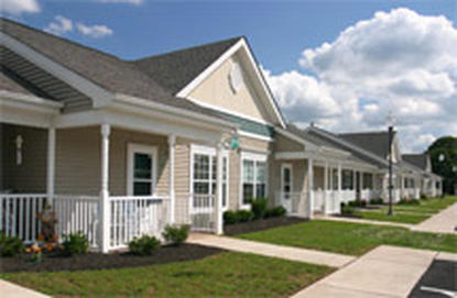 Image of The Villas at Whitehall in Elkton, Maryland