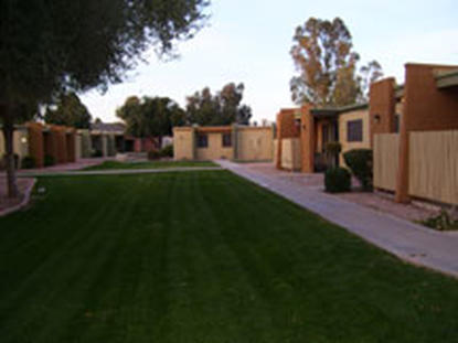 Image of Superstition Villas in Mesa, Arizona