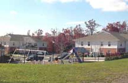 Image of Washington Ridge Apartments