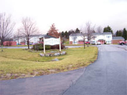 Apartments In Grantsville Md
