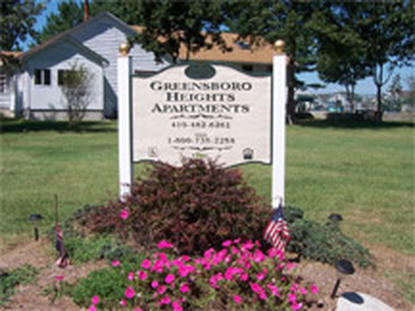 Image of Greensboro Heights