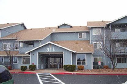 Image of Payson Senior Apartments
