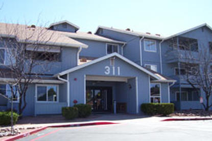 Image of Payson Senior Apartments in Payson, Arizona