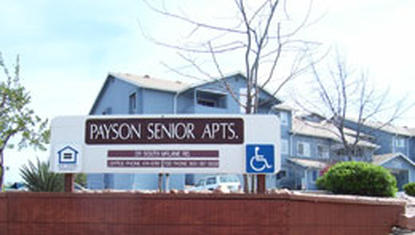 Low Income Apartments Payson Az