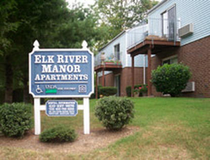 Image of Elk River Manor Apartments in North East, Maryland