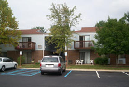 Image of Elk River Manor Apartments